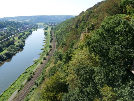 Beverungen Weser Skywalk k